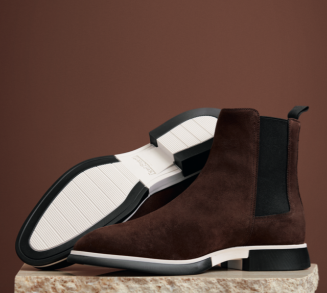 Metro Collection Mansfield Beetle Boot