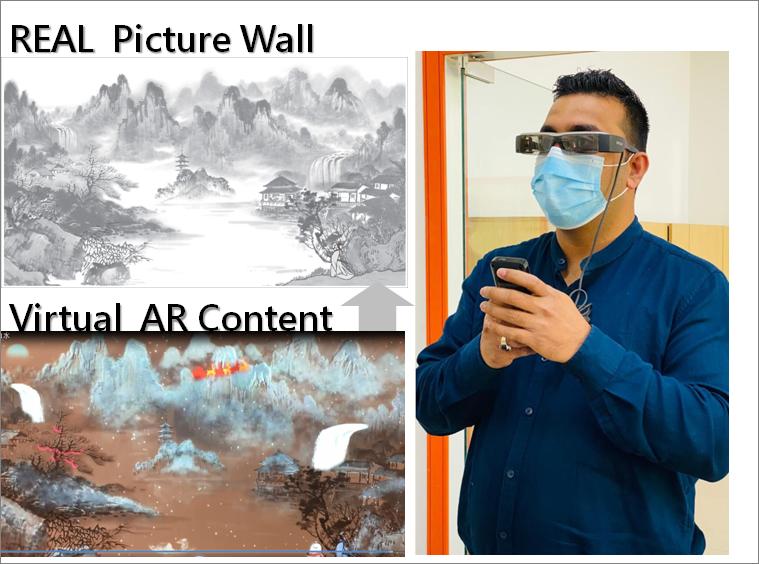 3D VR Culture