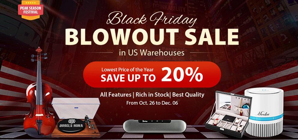 Pic 1 GoTen com US Black Friday Deals