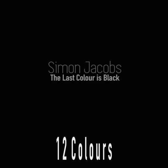 The Last Colour Is Black