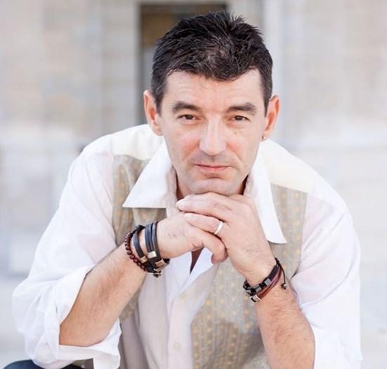 Sylvain Moraillon