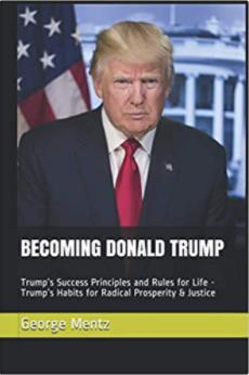 Becoming Donald Trump