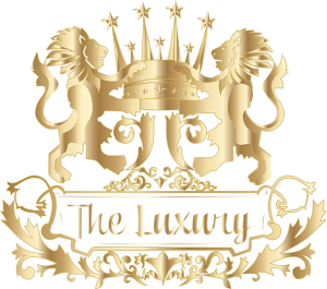 logo the luxury