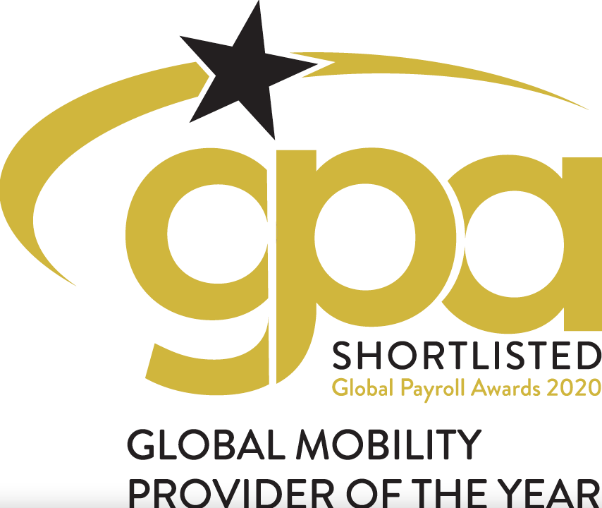 Mercans Global Mobility Services Provider Shortlist GPA Awards 2020