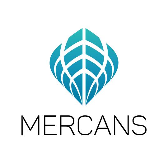 Mercans Logo  Simplifying Employment Tasks Worldwide