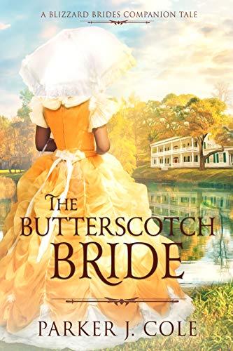 butterstoch bride