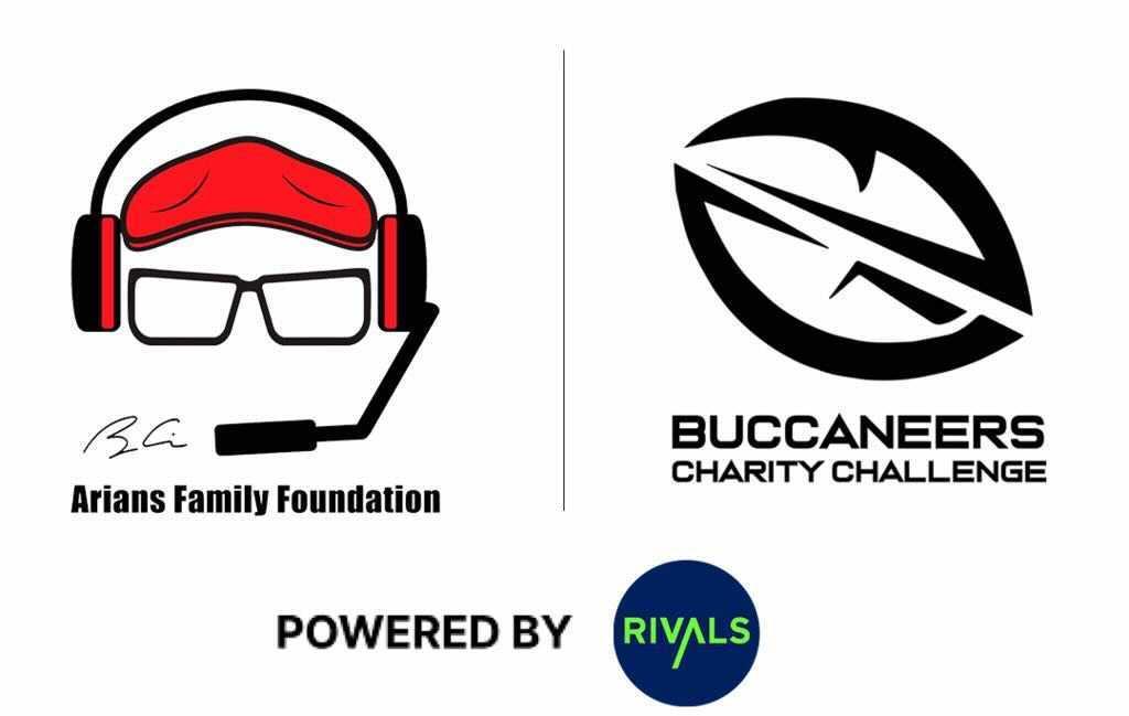 Buccaneers Charity Battle