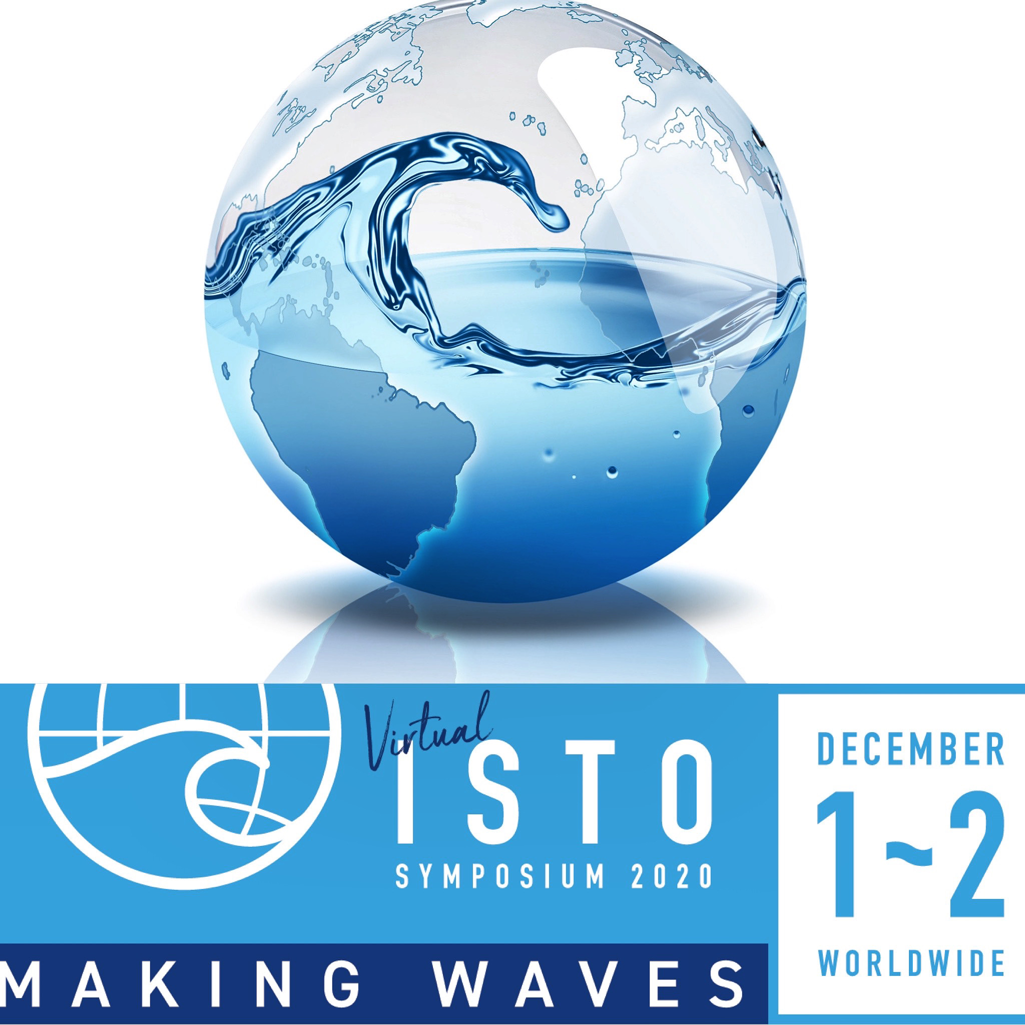 Image 1 2020 ISTO Conference Logo