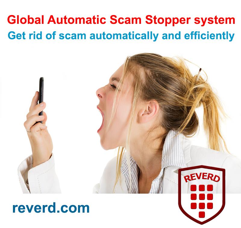 Reverd Global System