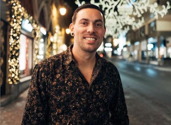 DJ  Marc Spieler