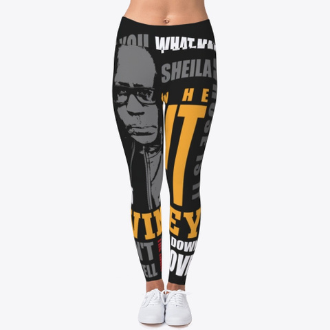 The Hits Collection Leggings from Melvin Riley Store