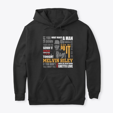 The Hits sweatshirt from Melvin Riley Store