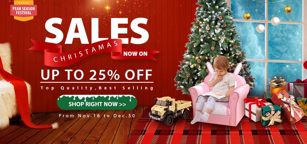 goten com christmas sales