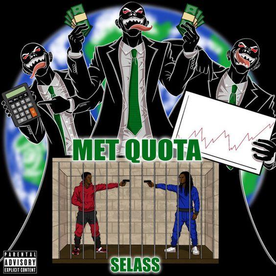 Album  Met Quota