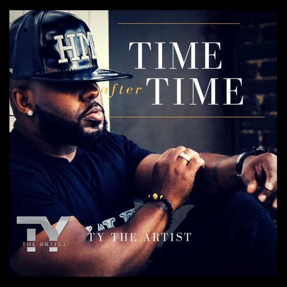 Time After Time by Ty The Artist
