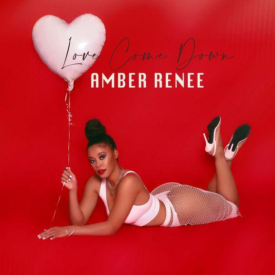 Amber Renee