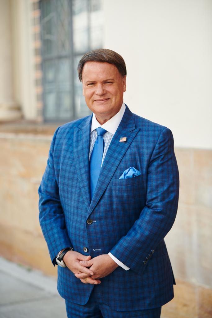 Julio Gonzalez  CEO  Engineered Tax Services