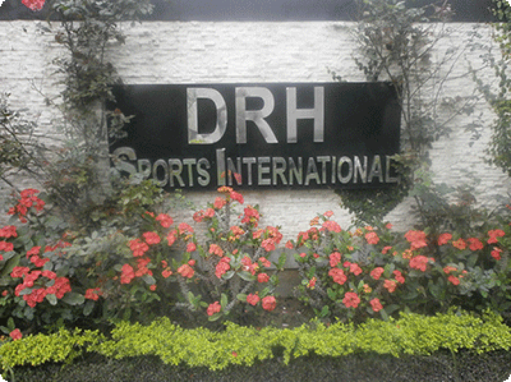 DHR Sports a popular shopping destination