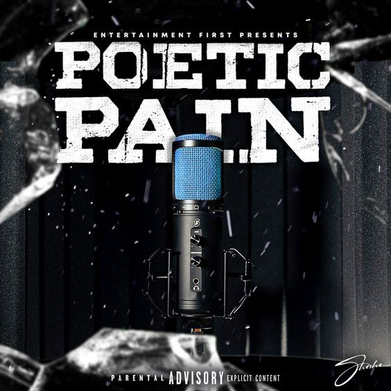 Poetic Pain by ShoSho