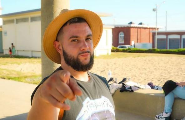 Hip Hop Artist  Ty Hunt