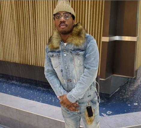 Hip Hop Singer  J Good