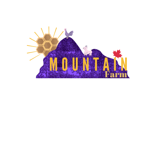 Mountain Farm Community Grocery Logo