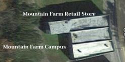 Mountain Farm Store Aerial View Kimball WV