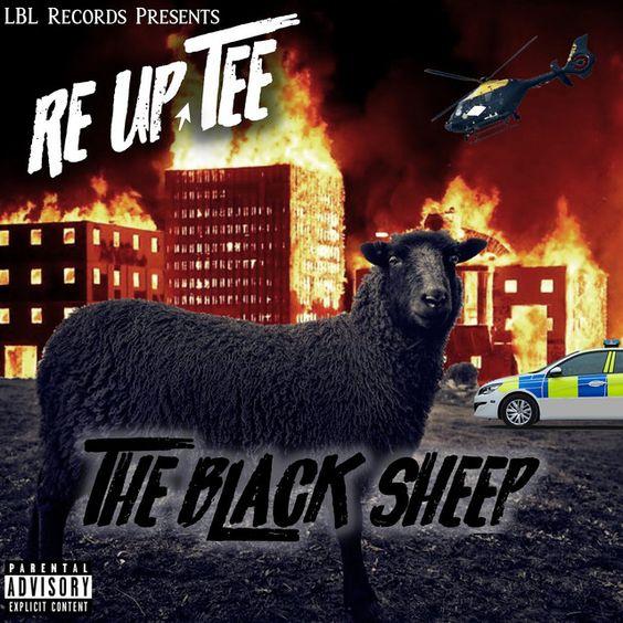 Hood Hero by RE UP TEE