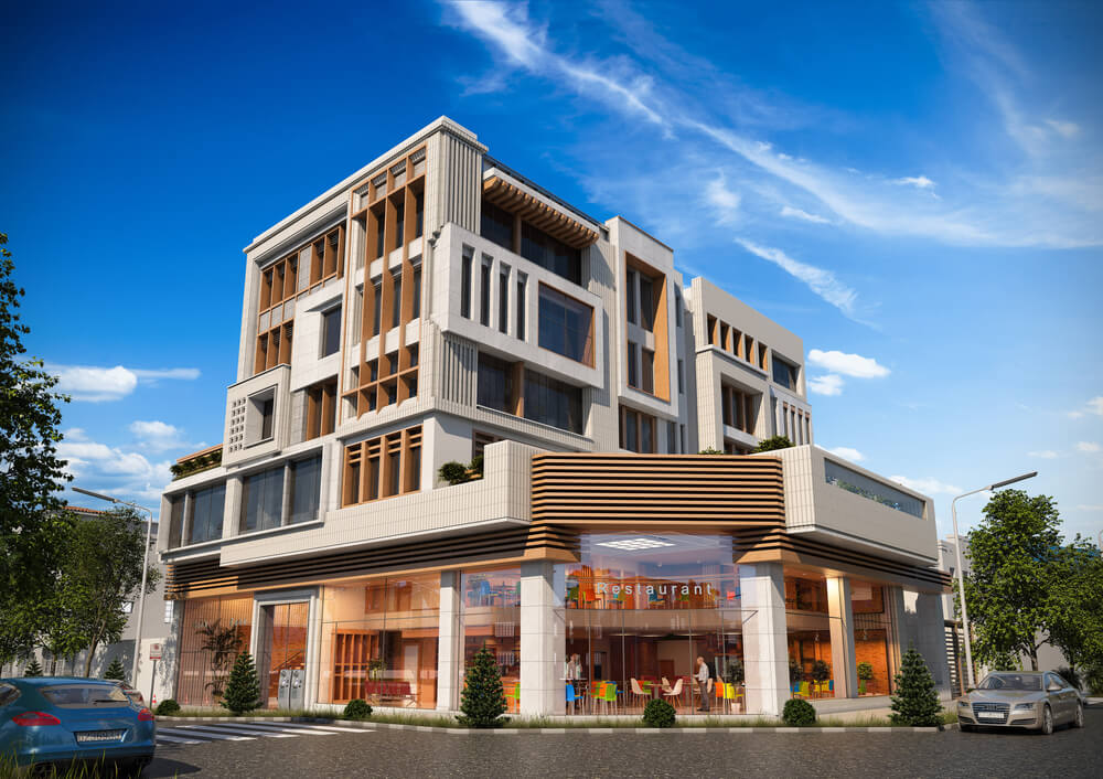 3d architectural visualization services in pune