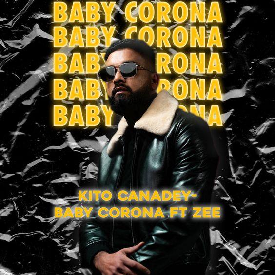 Baby Corona by Kito Canadey