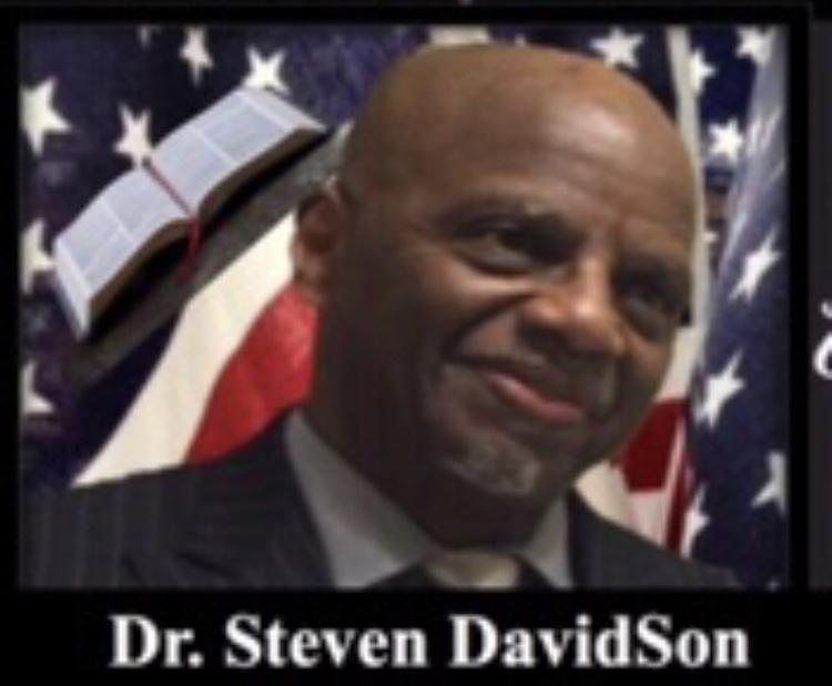 Dr Steven DavidSon