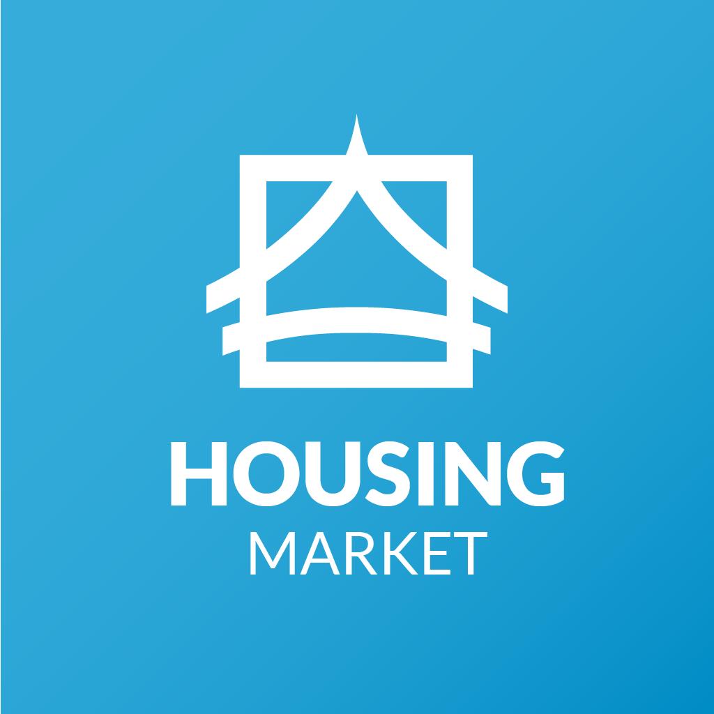 Housing Market Group Logo