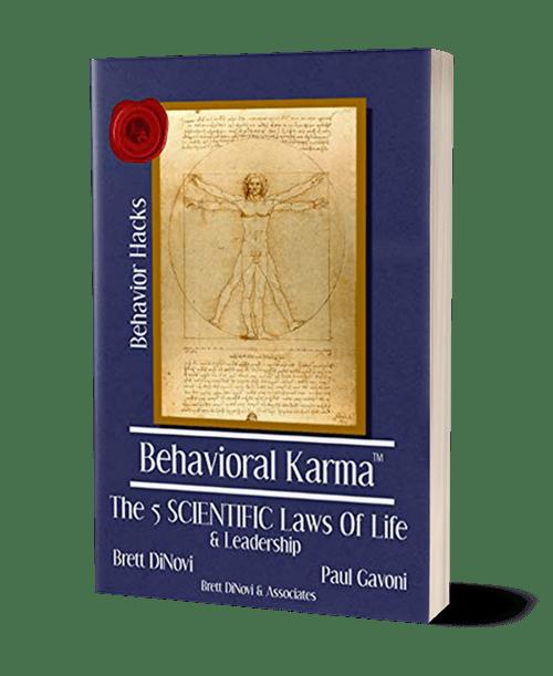 behavioral karma mockup kraked