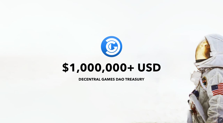 Decentral Games