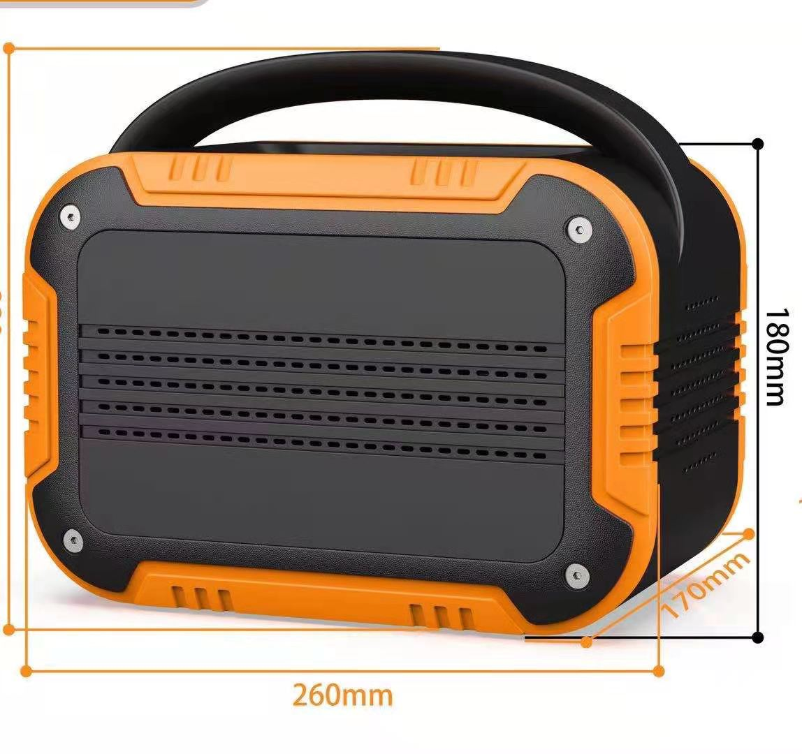 1000w portable power station China 1