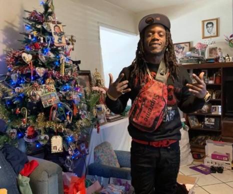 Hip Hop Singer  G Folk