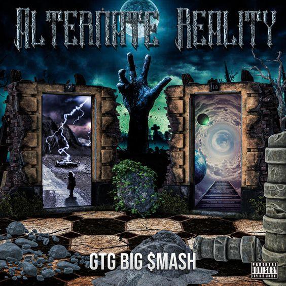GTG Big Smash