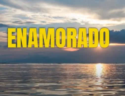 ENAMORADO by Lorenzo Rodriguez