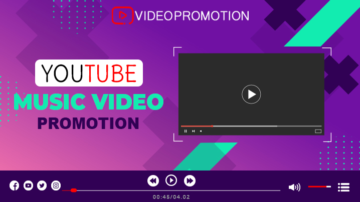 Video Promotion Club Initiates Outstanding Youtube Music Video Promotion To Online Artists Issuewire