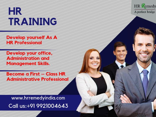 avail an opportunity to get best hr course and hr administration