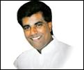 Prof Dr A V Srinivasan