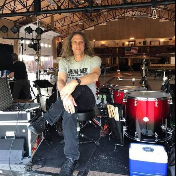 Kurt Kretcheck  Drums