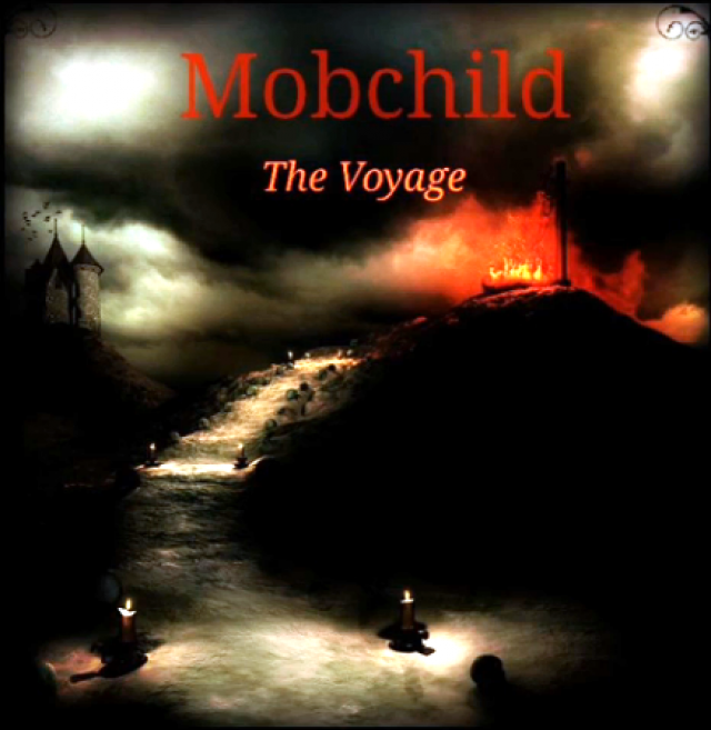 The Voyage by Mobchild