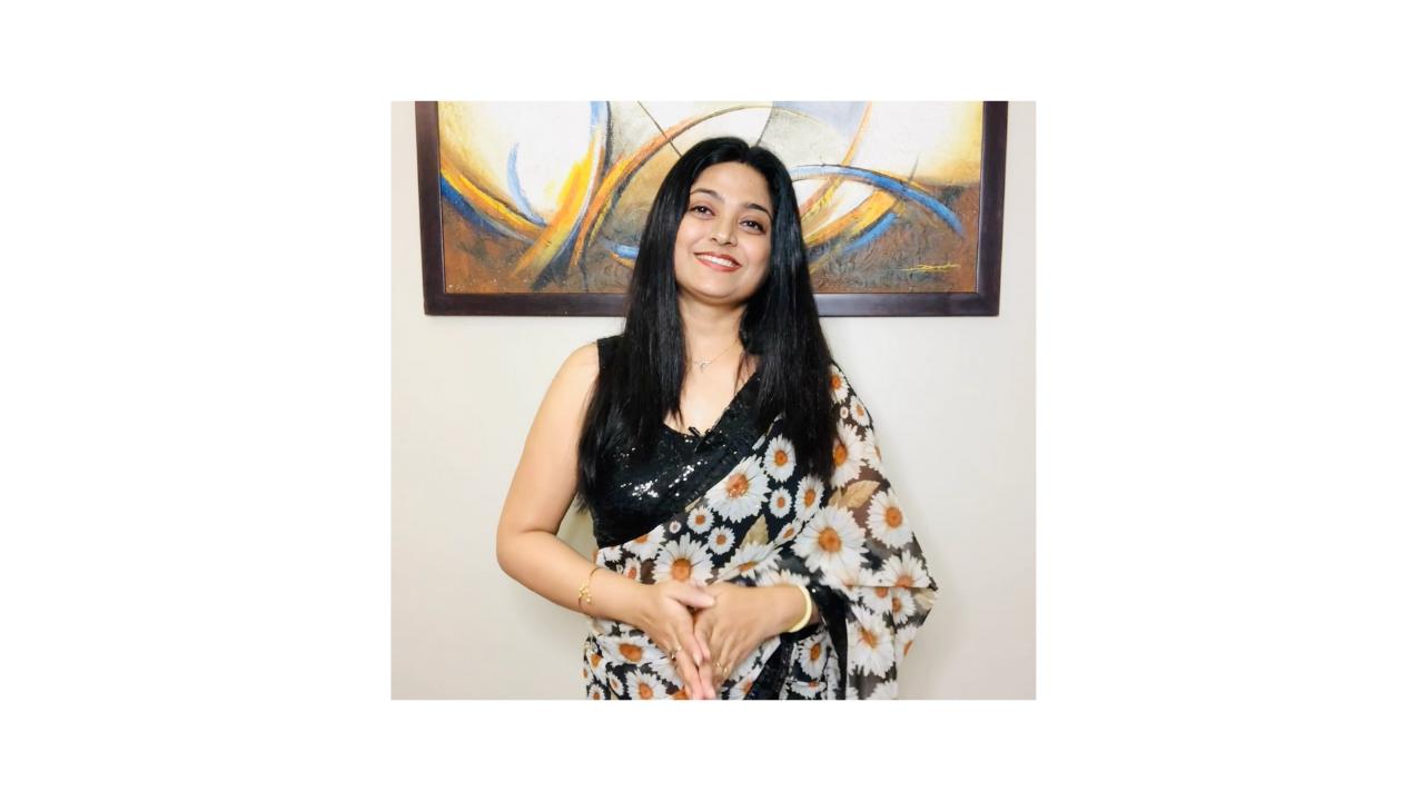 Priyanka Kuumar