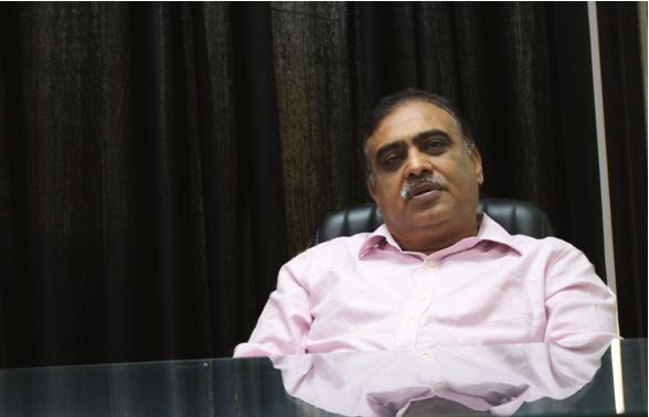 Dr Kailash Mantry