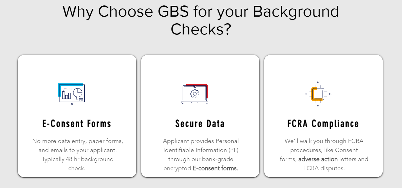 Why Choose GBS