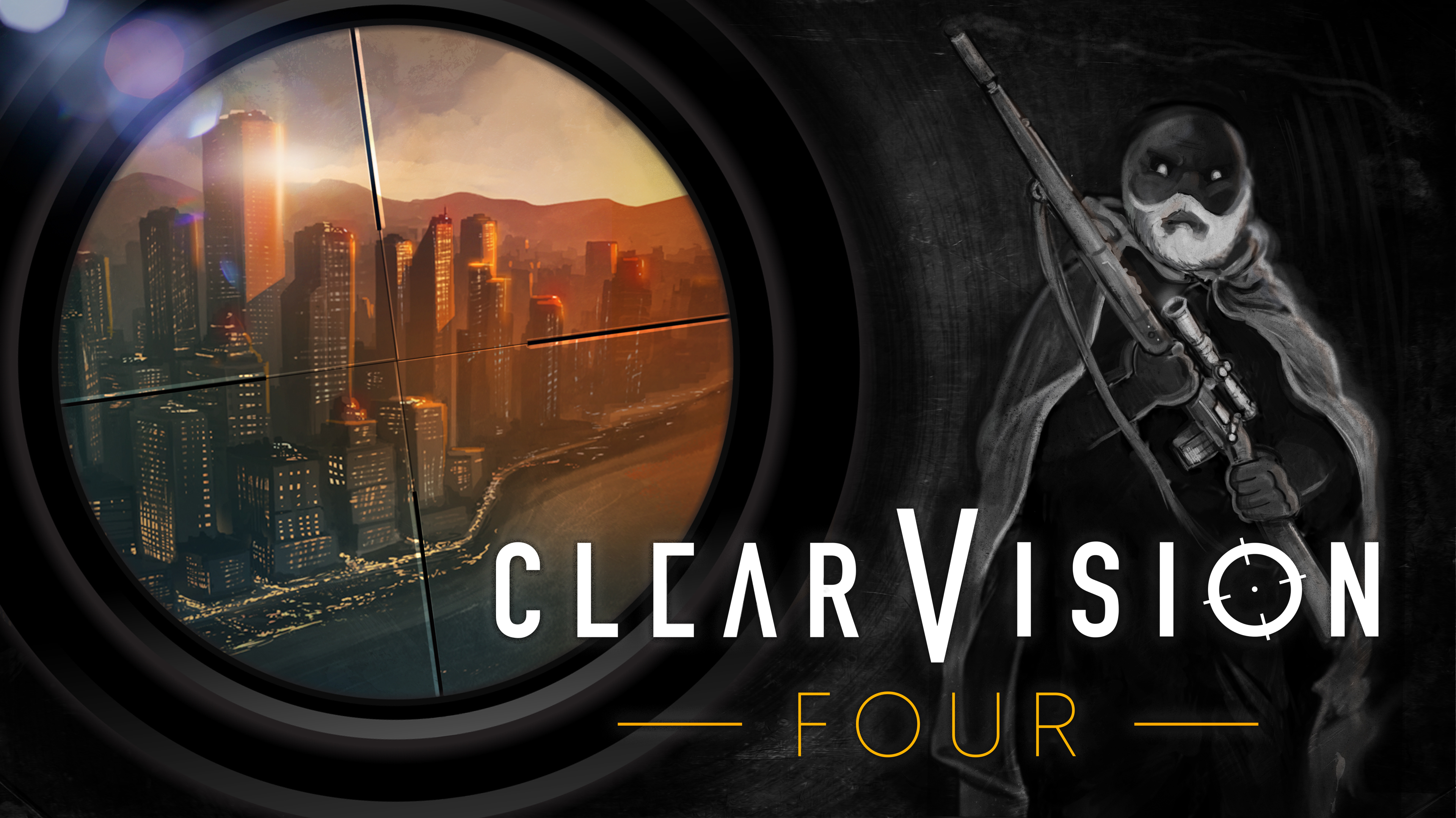 Clear Vision  4 Tyler