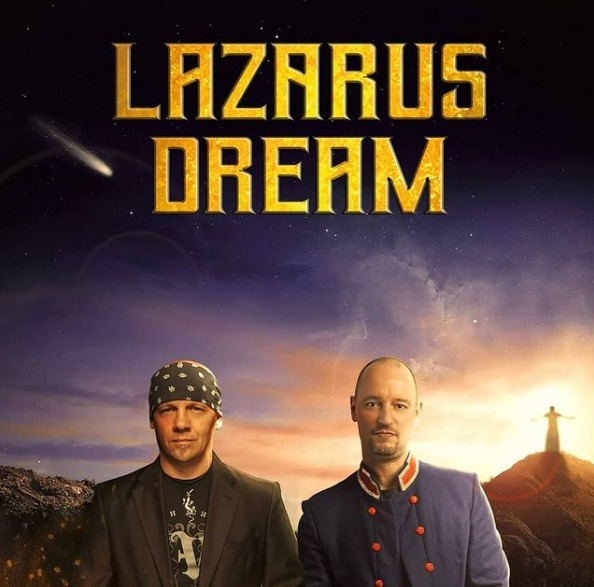 Lazarus Dream