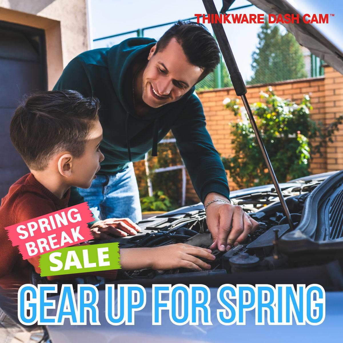 20210301 US Spring break promotion