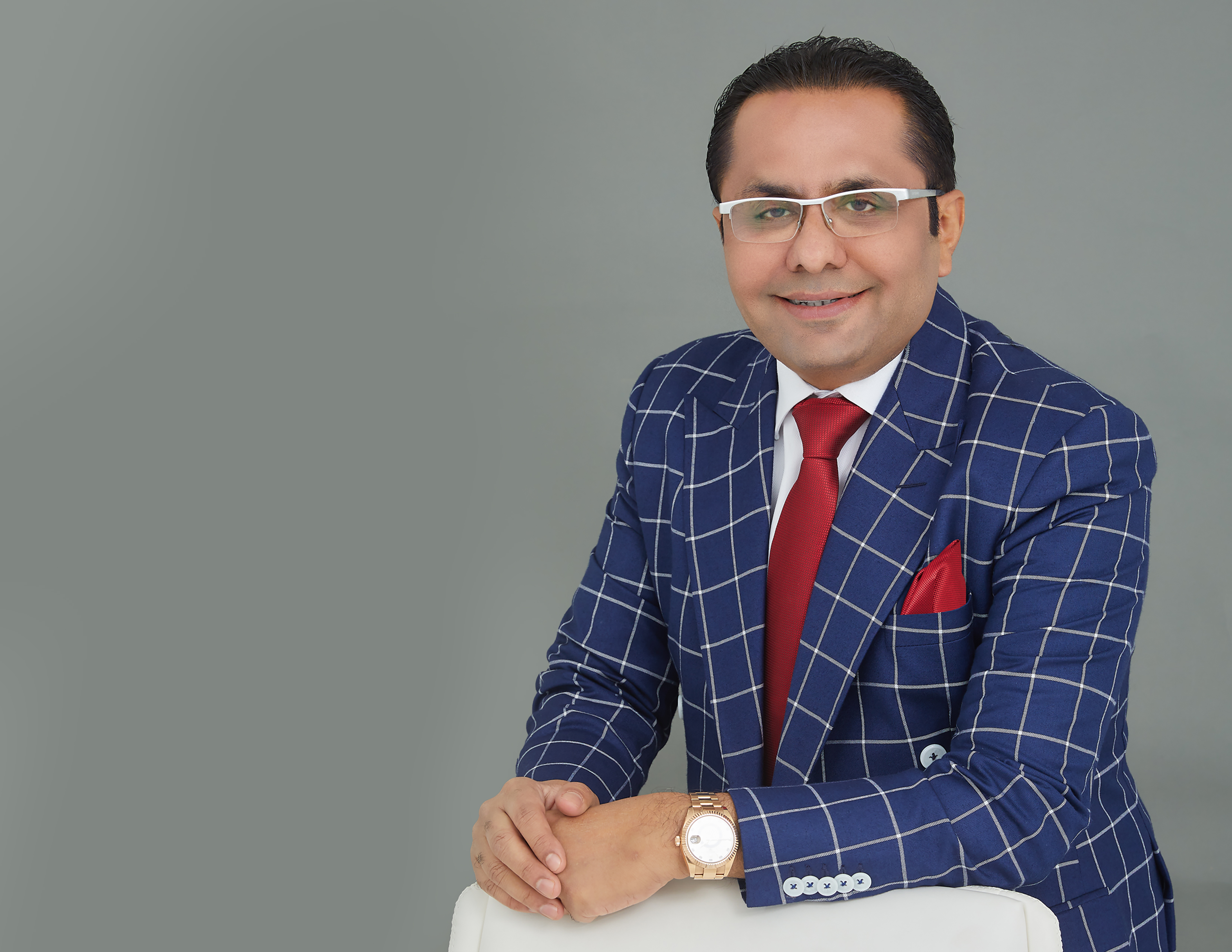 Rizwan Sajan Danube Group